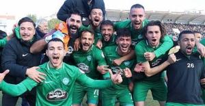 İlk Çeyrek Finalist Kırklarelisspor