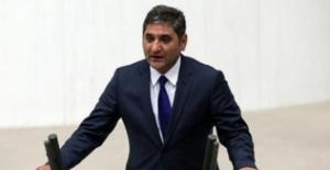 """CHP'li Erdoğdu: """"TÜİK İstihdama Katılma Oranıyla Oynayarak İşsizlik Verilerini Manipüle Ediyor"""""""