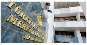 Merkez Bankası Politika Faizini 100 Baz Puan Düşürdü