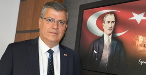 """""""AKP'nin İthalat Sevdası, Tarımı Ve Üreticiyi Bitiriyor"""""""