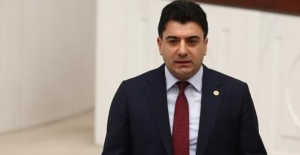 CHP'li Emre Bakan Gül'den, 'Af'taki Net Rakamı İstedi