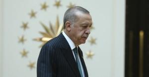 Cumhurbaşkanı Erdoğan'dan Suriyeli Gencin Babasına Başsağlığı Telefonu