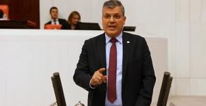 """CHP'li Barut: """"Eczacıların İstihdam Sorunu Çözüm Bekliyor"""""""