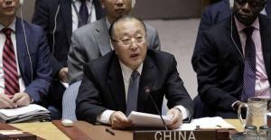 Çin: Filistin Halkının Haklı Davasını Kararlılıkla Destekliyoruz