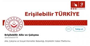 Bakan Selçuk, 7 Haziran Türk İşaret Dili Bayramını Kutladı