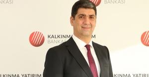 """Türkiye Kalkınma ve Yatırım Bankası'ndan 10 Yıla Kadar Vadeli """"Yatırıma Destek"""" TL Kredisi"""
