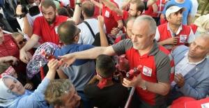 Kızılay 15 Temmuz Etkinliklerinde Meydanlarda Olacak