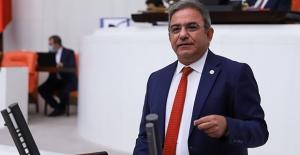CHP'li Budak: Güzelim Kıyıları 'Rant' Sahillerine Dönüştürdünüz