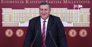 """Gürer: """"Emekliye Verilen Bayram  İkramiyesi 2 Yılda 773 Lira Eridi"""""""