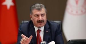 Türkiye'de Koronavirüs'ten Hayatını Kaybedenlerin Sayısı 6 Bin 370 Oldu