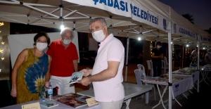 Türkiye'nin Kalemleri Kuşadası'nda Buluştu