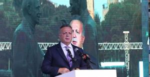 TİM Başkanı Gülle: Tarım Sektörleri Altın Çağını Yaşıyor