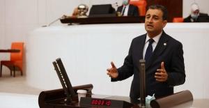 CHP'li Bulut: Adana'nın Doğası Madenlerle 'Talan' Edilecek