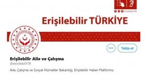 Güncel Türk İşaret Dili Sözlüğüne 86 Farklı Ülkeden 2,7 Milyon Defa Erişim Sağlandı