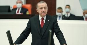 """""""Türk Ekonomisi, Krizlere Karşı Daha Hazırlıklı Bir Yapıya Kavuşmuştur"""""""