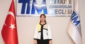 Başarılı İş Kadınlarından 'Women Export Talks'ta İhracat Ve İş Dünyası Tavsiyeleri