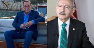 """Çakıcı'dan Kılıçdaroğlu'na: """"Sen Kurt İle Çakalı Karıştırıyorsun"""""""