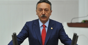 "CHP'li Bayır: ""Esnafın Dükkanına Bankalar Ortak Olmuş Durumda"""