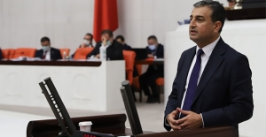 """CHP'li Bulut: """"Saray, Ülkeyi Askıya Aldı. Yargı, Bürokrasi, Medya, Bakanlar Saray'ın Askısında.."""""""