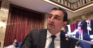 """CHP'li Bulut: """"Vatandaşın Değil, Özel Hastanelerin Bakanı"""""""
