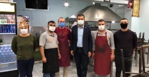"""CHP'li Bulut: """"Adana'nın Simgesi Kebapçılar Tükenme Noktasında"""""""