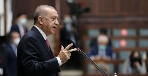 """Cumhurbaşkanı Erdoğan """"Aşı Tarihini"""" Verdi!"""