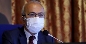 Hazine Bakanı Elvan'dan Önemli Açıklamalar