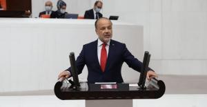 """AKP Aydın Milletvekili Yavuz: """"Türkiye'yi Bölgesel Ve Küresel Ölçekte Daha Güçlü Bir Aktör Haline Getirecek Olan Politikalarımız, Öz Kaynaklarımızın Verimli Kullanılmasıyla Yol Gösterici Konumdadır"""""""