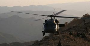 Bitlis'te, Yıldırım 16 SEHİ ORMANLARI Operasyonu Başlatıldı