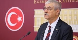 CHP'li Beko'dan, Bakan Selçuk'a Engelli İstihdamı Önerisi