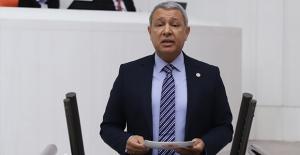 """CHP'li Sümer: """"Saraydan Değil, Sokaktan Görün"""""""