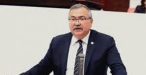 "CHP'li Bülbül: ""Bir Komisyon Talebine Daha İktidardan Ret Oyu"""