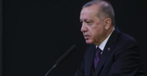 Cumhurbaşkanı Erdoğan'dan Şehit Uzman Çavuş Mehmet Özbent'in Ailesine Başsağlığı Mesajı