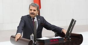 İYİ Parti'li Bahşi'den Tarım Bakanına: Antalya'da Afetten Mağdur Olan Çiftçilerin Maddi Zararları Karşılanacak Mı?
