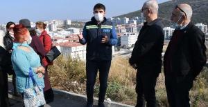 Millet İttifakı'ndan Kuşadası Belediyesi'ne Tam Not