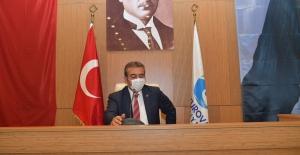 Soner Çetin, Kılıçdaroğlu'na Teşekkür Etti