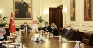 TBB Başkanı Feyzioğlu'ndan 'Yeni Reform' Önerileri