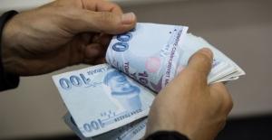 Aralık Ayına İlişkin Nakdi Ücret Desteği Ödemeleri 8 Ocak'ta Yapılacak