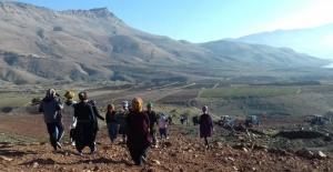 """Bir Dünya Üreten Kadın Projesi"""" Mardin'de Kadın İstihdamını Artırıyor"""