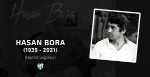 Bursaspor'un Eski Hocası Hayata Gözlerini Yumdu!