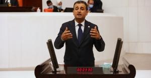 CHP'den Esnafı Rahatlatacak Kanun Teklifi