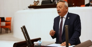 """CHP'li Bayır'dan Cumhurbaşkanı Erdoğan'a Çağrı: """"Değişime Önce Diyanet İşleri Başkanının Arabasından Başlayalım"""""""
