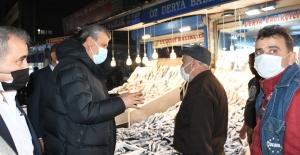"""CHP'li Barut: """"Bu Dramı Bitireceğiz"""""""