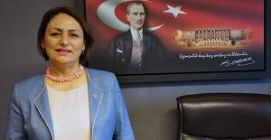 """CHP'li Şevkin: """"5 Ocak, Bir Destanın Adıdır"""""""