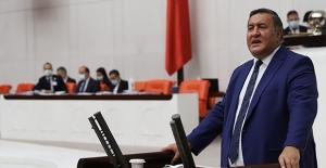 """Gürer: """"TÜİK Yine Kamu Çalışanı Ve Emekliyi Vurdu"""""""