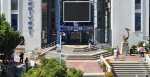 Kuşadası Belediyesi'nde Kısa Çalışma Ödeneği Uygulamasına Geçildi
