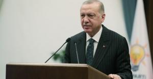 """""""Milletimizin Hafızasında CHP Büyük Acıların, Büyük Zulümlerin Partisidir"""""""