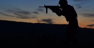 Pençe Kartal-2 Operasyonunda Etkisiz Hale Getirilen Terörist Sayısı 37 Oldu