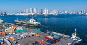 Aralık Ayı Dış Ticaret Rakamları Açıklandı