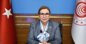 Bakan Pekcan, Avrupa Komisyonu'nun Komşuluk Ve Genişlemeden Sorumlu Üyesi Varhelyi İle Görüştü
